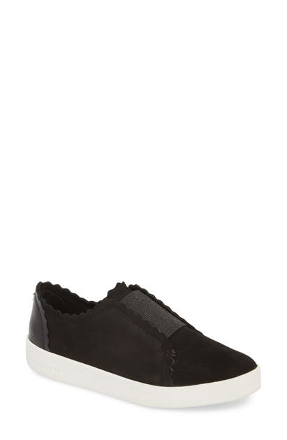 Cole Haan Sneakers GRANDPRO SPECTATOR SCALLOPED SLIP-ON SNEAKER