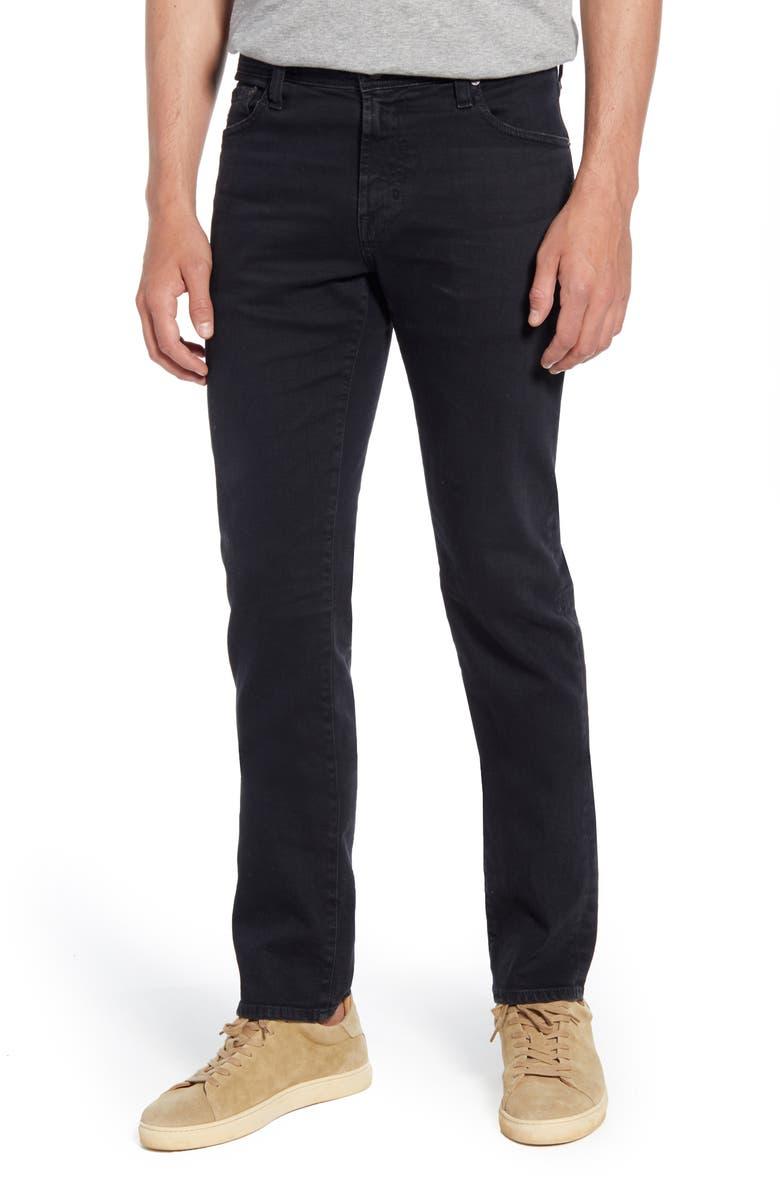 AG Tellis Slim Fit Jeans, Main, color, 016