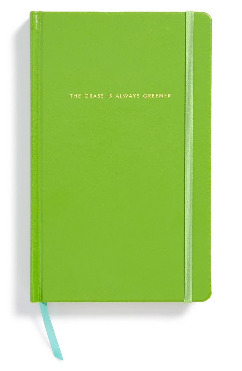 KATE SPADE NEW YORK hardcover notebook, Main, color, 300