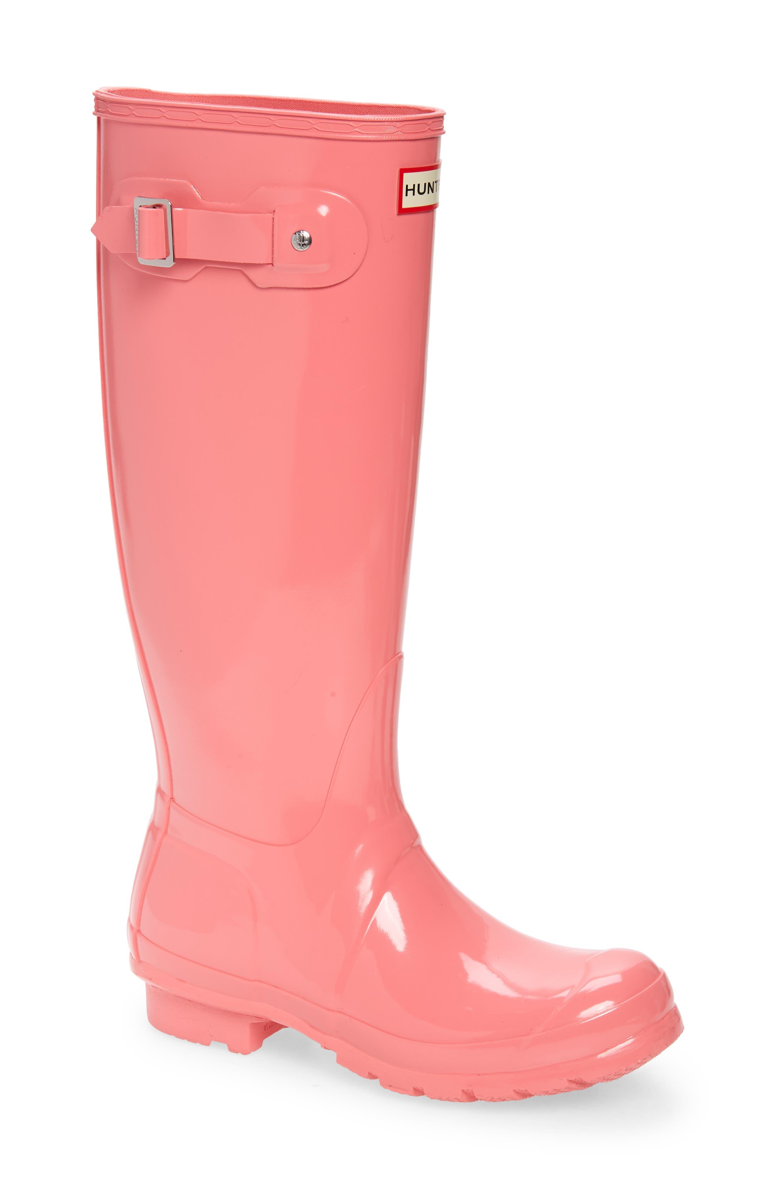 Original High Gloss Waterproof Boot