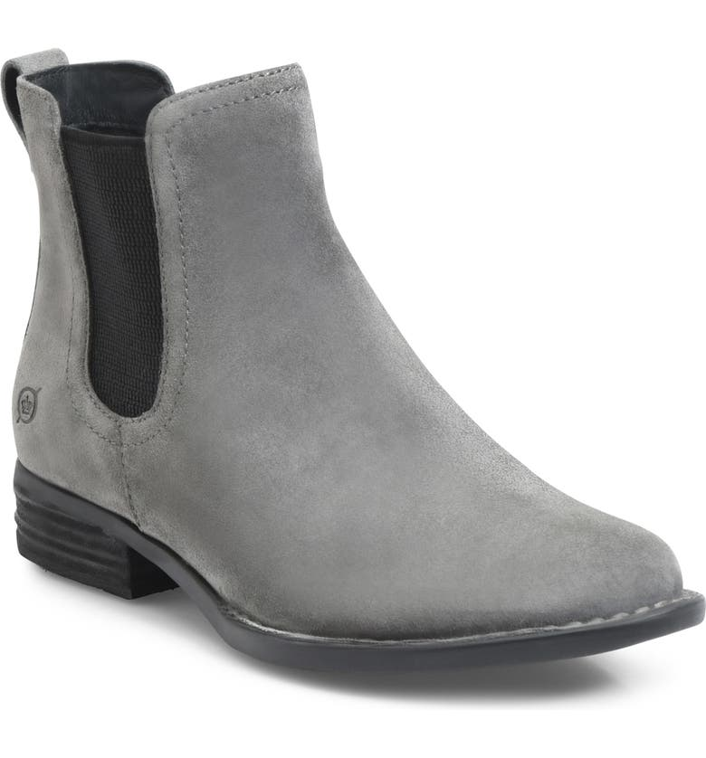 BØRN Casco Chelsea Boot, Main, color, 026
