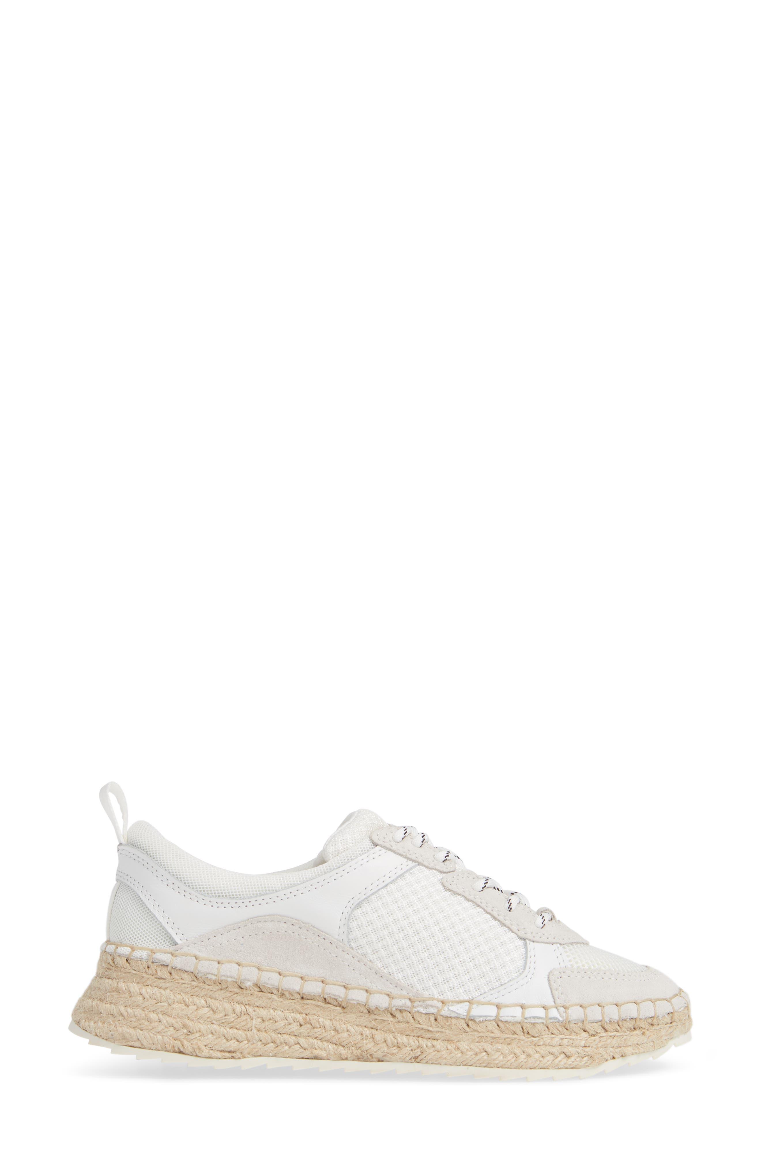 ,                             Janette Espadrille Sneaker,                             Alternate thumbnail 39, color,                             115