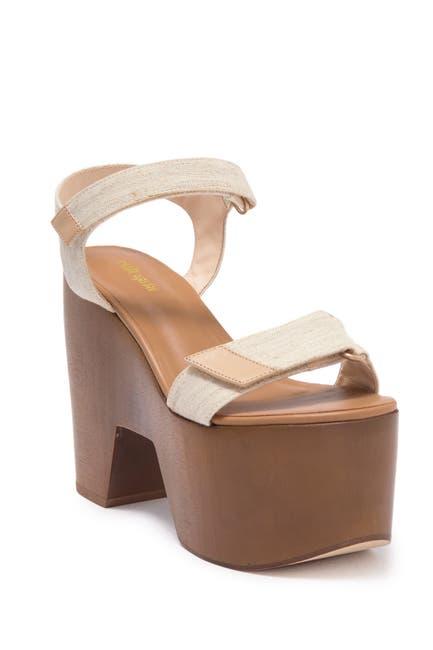 Image of CULT GAIA Leila Platform Sandal