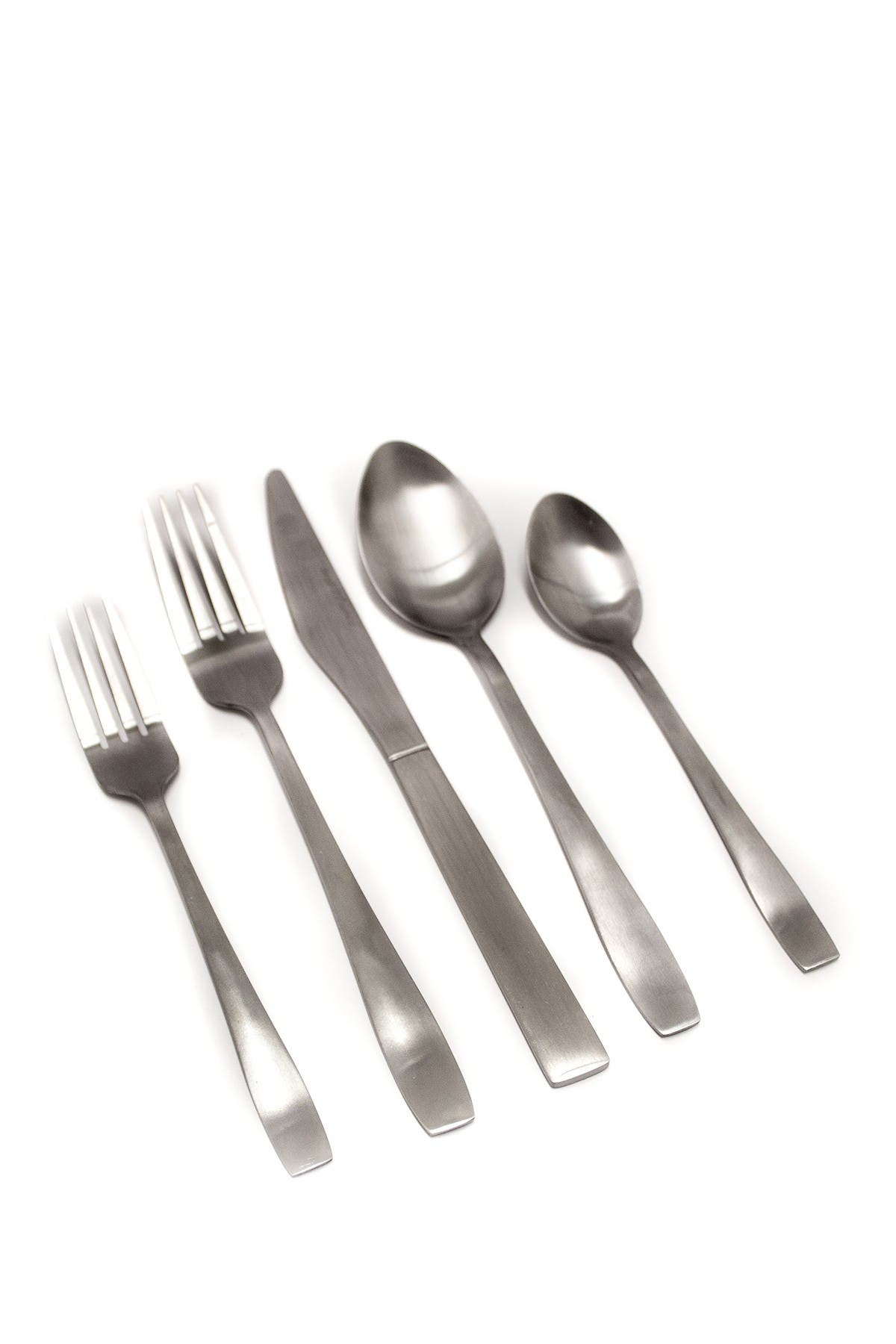 Image of BergHOFF Taper Flatware Set - 20 Piece Set