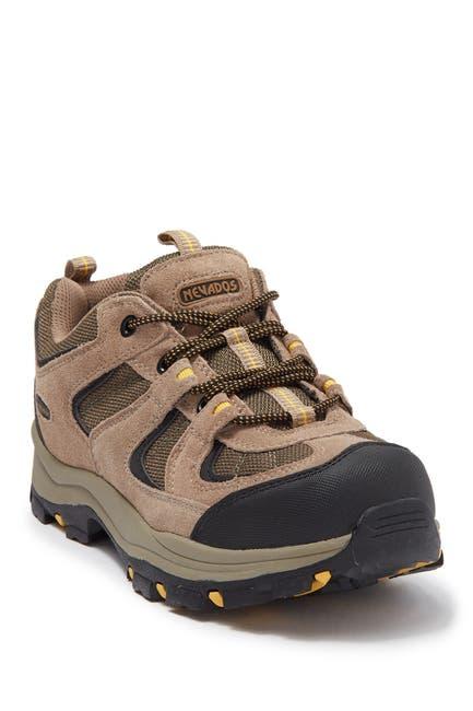 Image of Nevados Boomerang II Suede Hiking Shoe