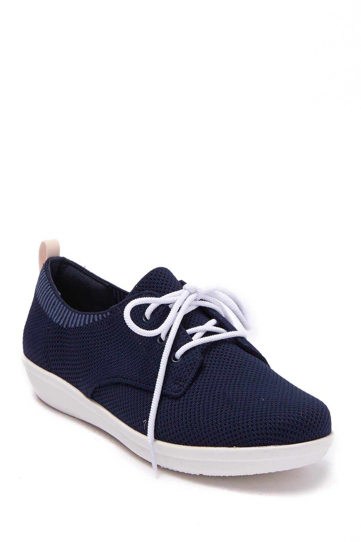 Clarks | Ayla Reece Knit Sneaker