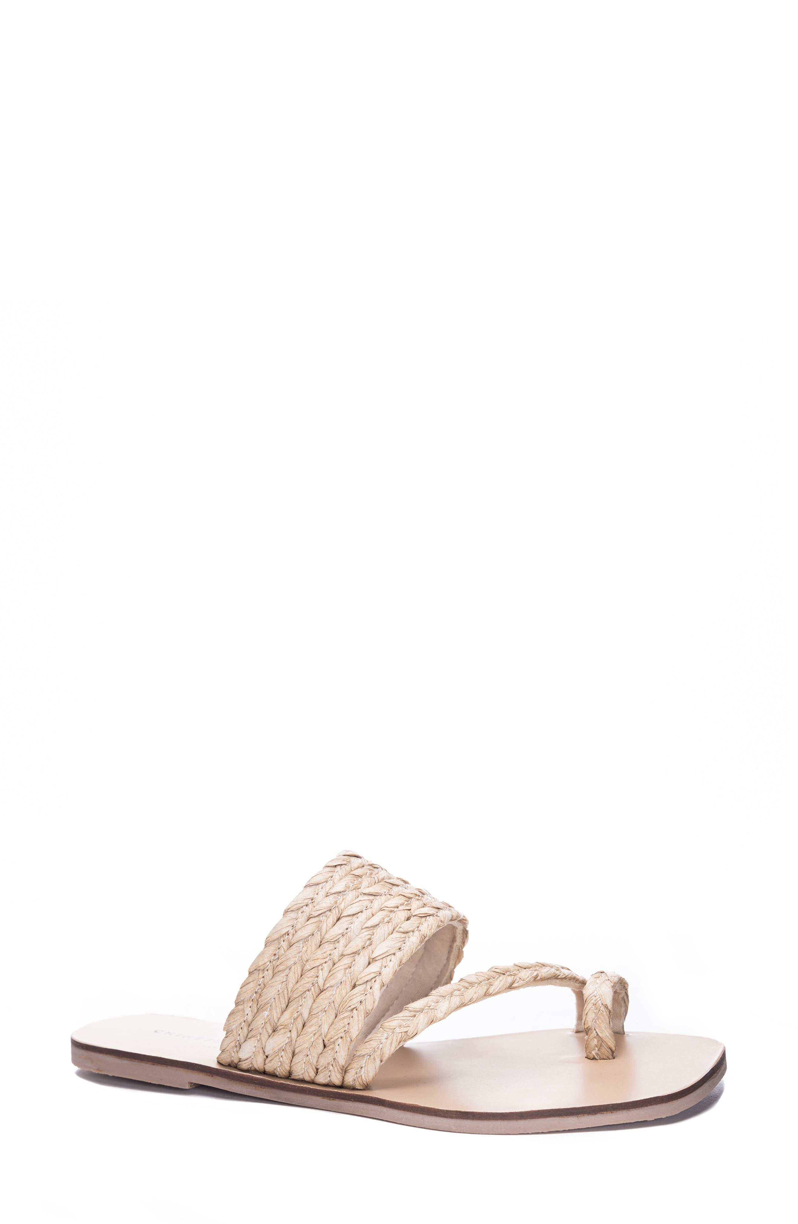 Rayva Slide Sandal