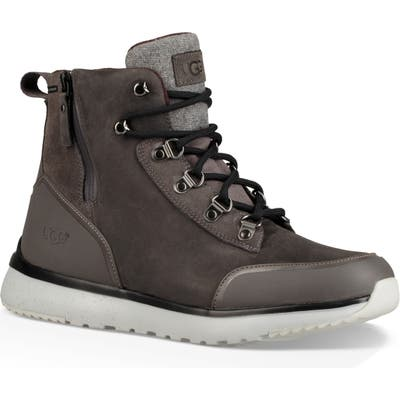 UGG Caulder Waterproof Boot, Grey