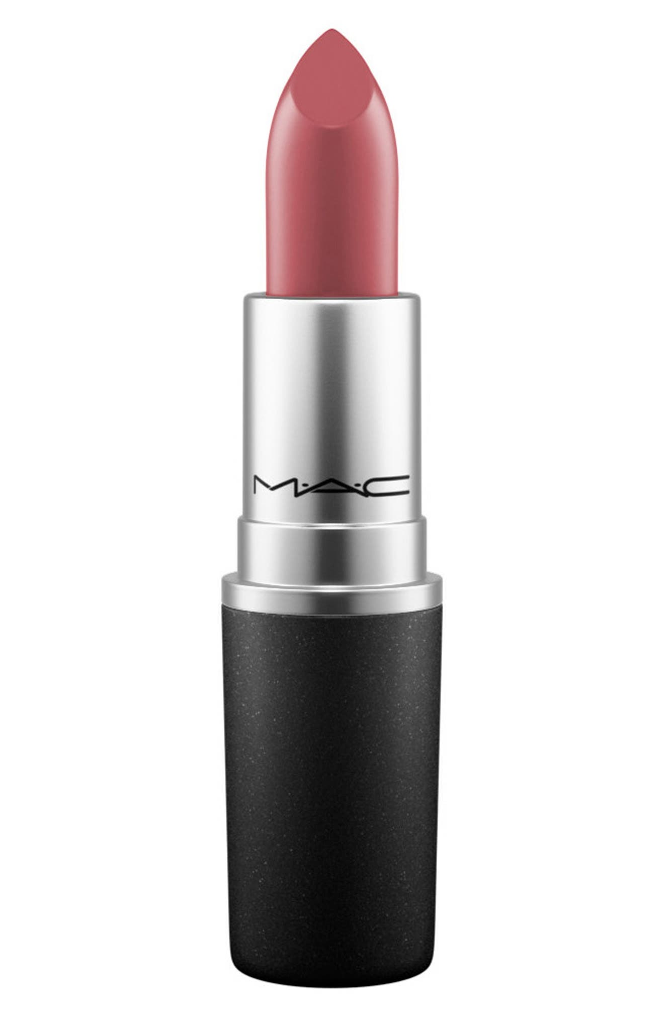 ,                             MAC Strip Down Nude Lipstick,                             Main thumbnail 776, color,                             729