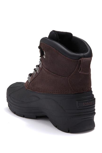 Image of Sporto Glacier Duck Toe Boot