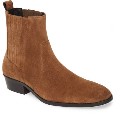 Allsaints Rico Chelsea Boot, Brown