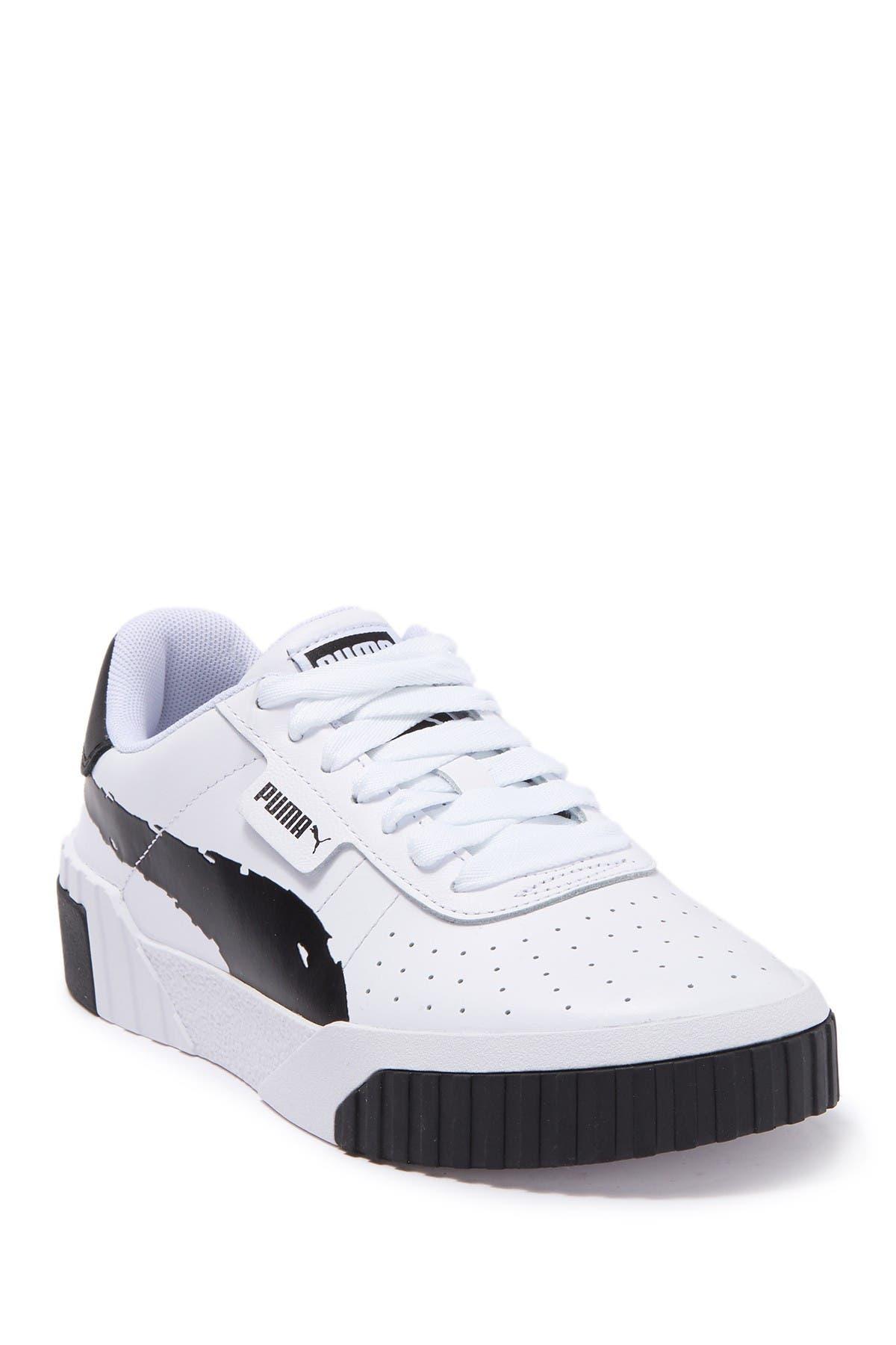 PUMA | Cali Brushed Sneaker | Nordstrom