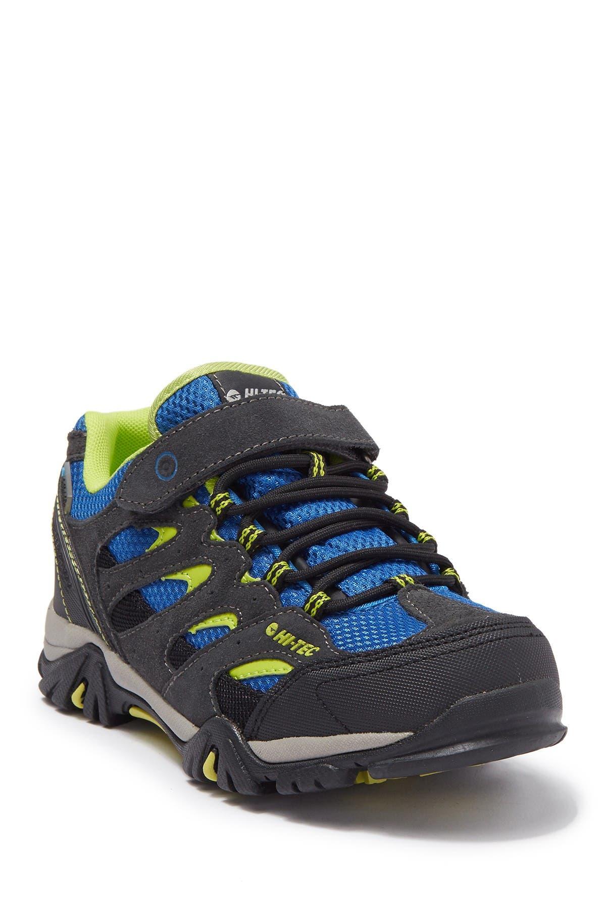 Image of Hi-Tec Ravus Low EZ Sneaker