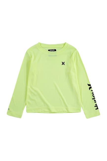 Image of Hurley Dri-FIT UPF 50+ Long Sleeve T-Shirt