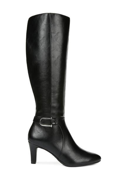 Image of LifeStride Galina Waterproof Tall Boot - Wide Calf