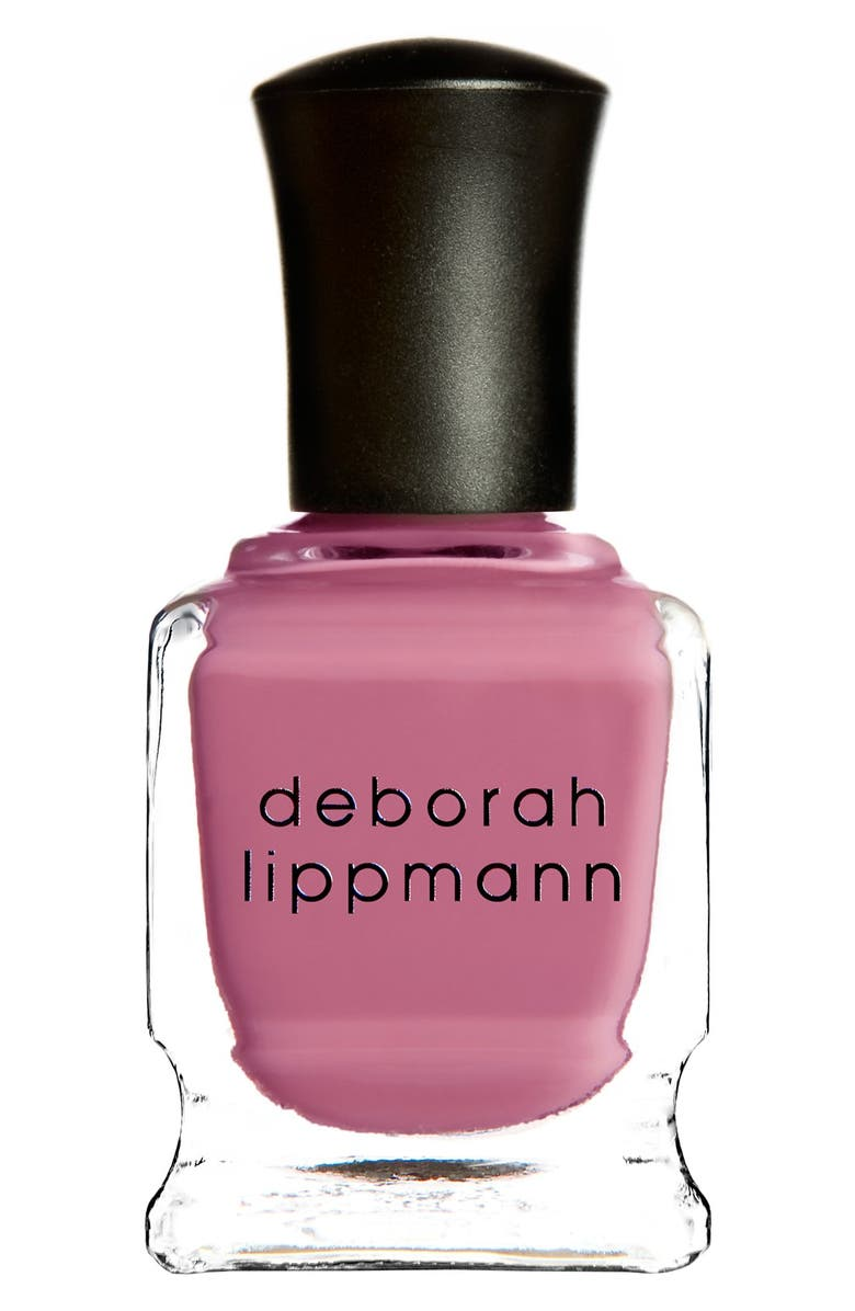 DEBORAH LIPPMANN Nail Color, Main, color, I FEEL PRETTY