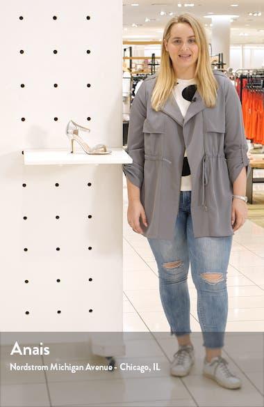 Valency Crystal Embellished Sandal, sales video thumbnail