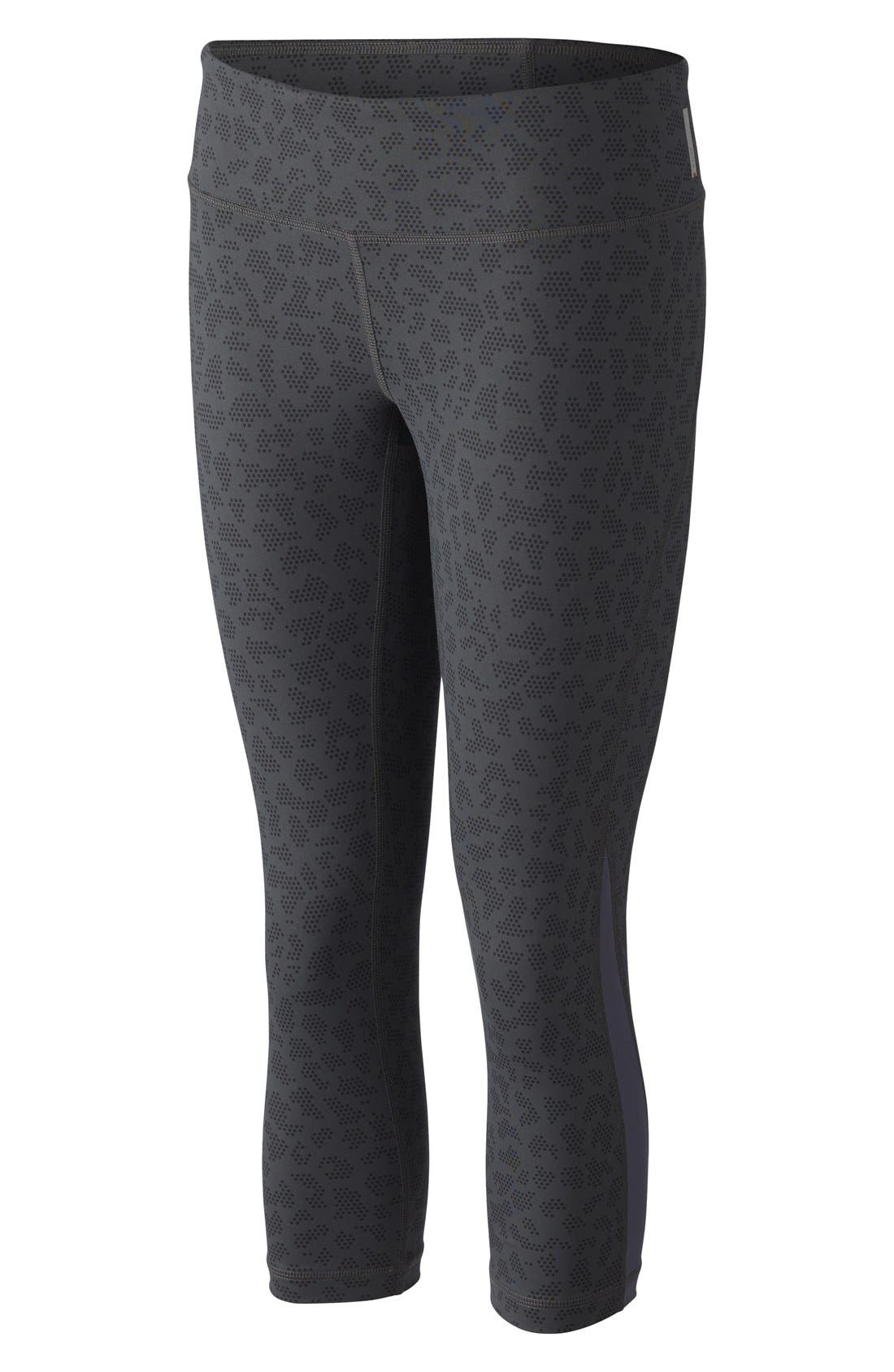 ,                             Live In Streamline Reversible Capris,                             Alternate thumbnail 37, color,                             050