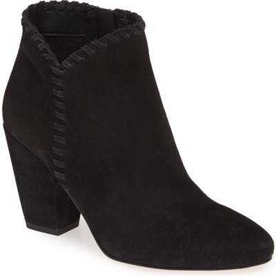 1.state Mylo Bootie- Black