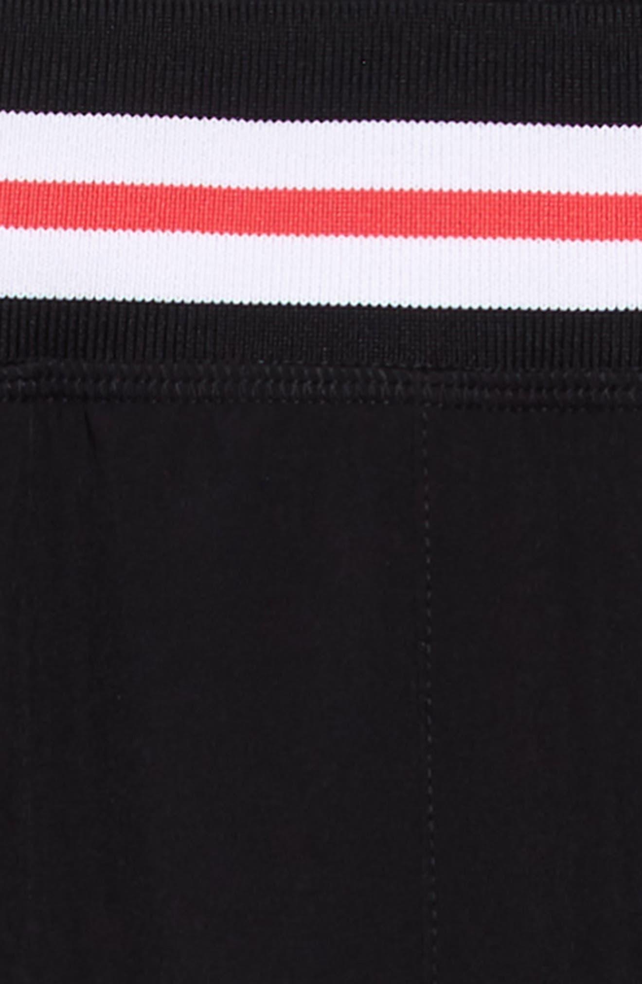 ,                             Crop Jogger Pants,                             Alternate thumbnail 2, color,                             BLACK
