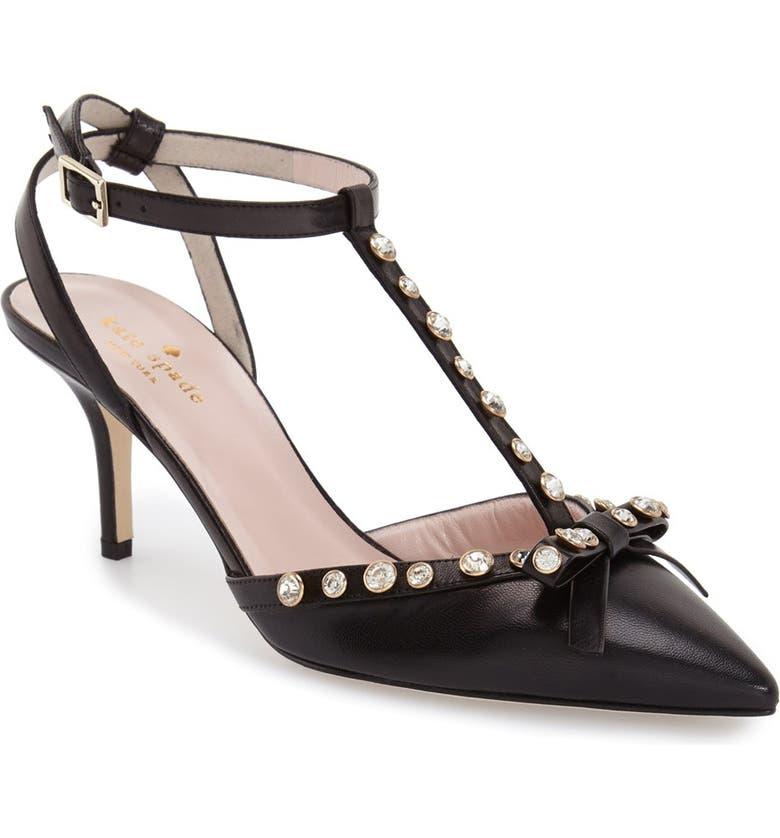 27a6bc7c3 kate spade new york 'julianna' pointy toe pump (Women) | Nordstrom