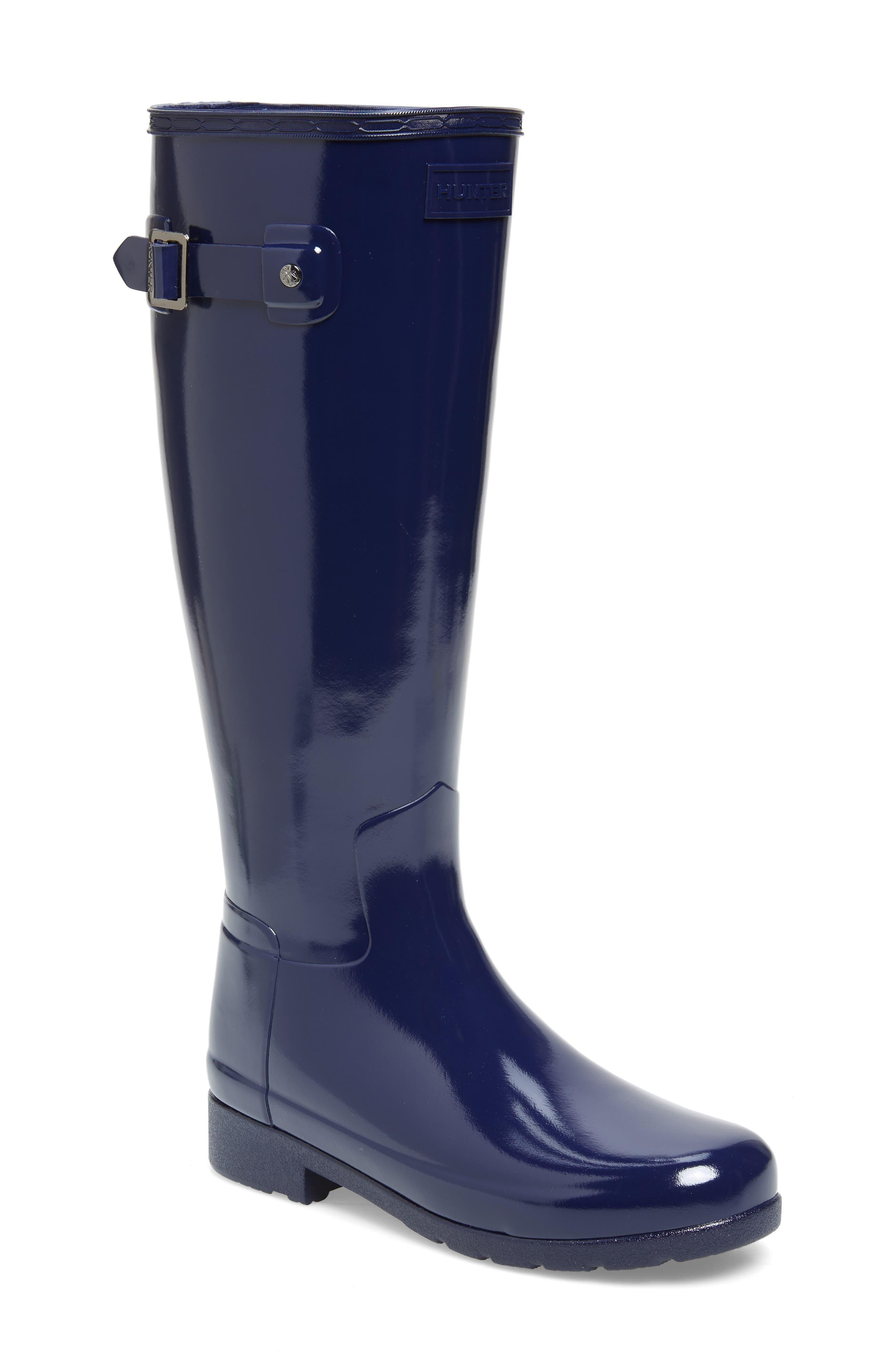 Original Refined Knee High Rain Boot
