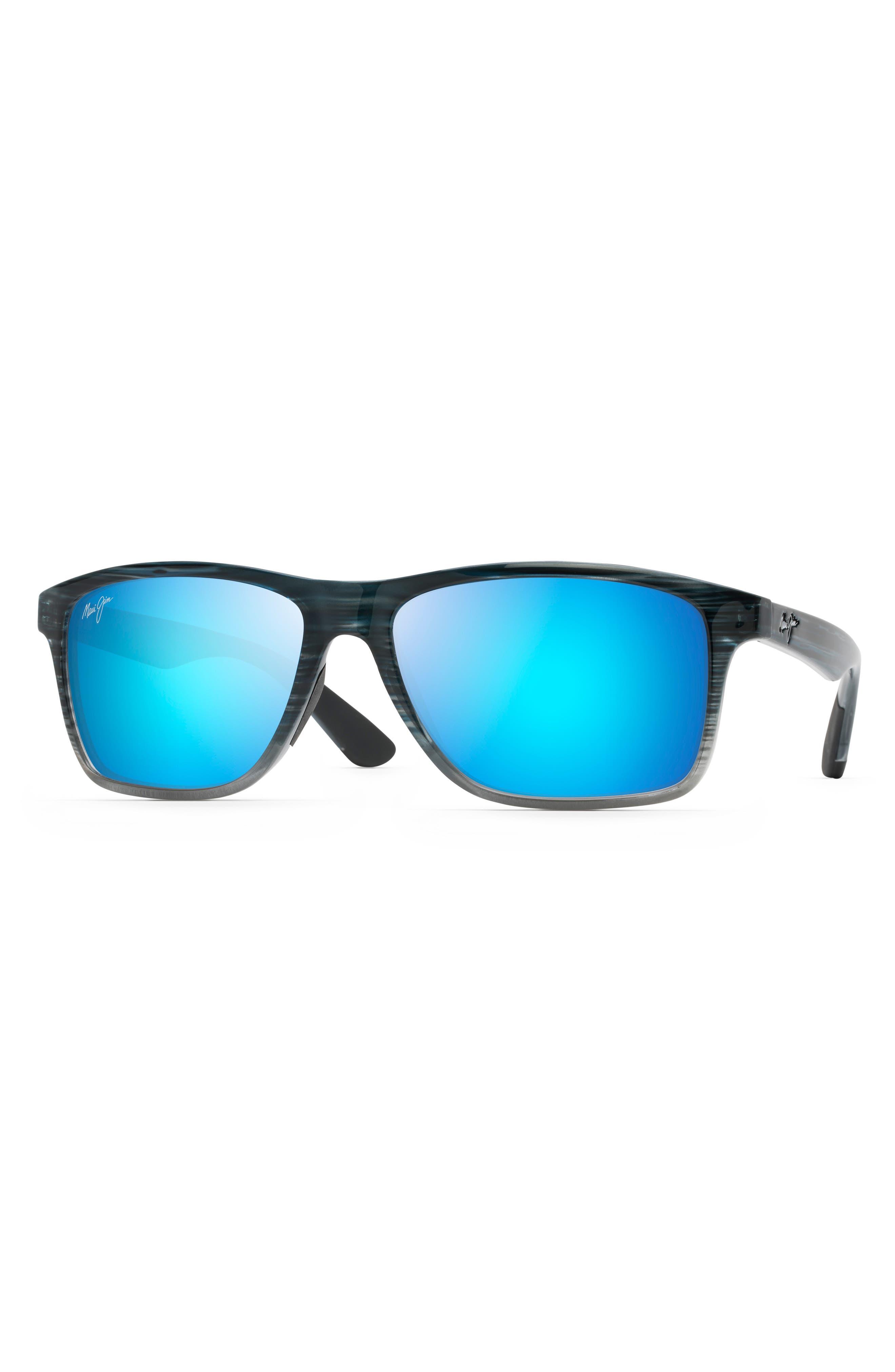 Onshore 58mm Polarized Sunglasses