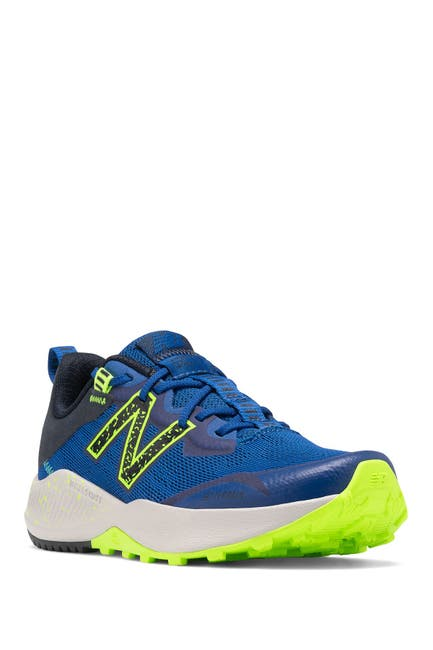 Image of New Balance Fuelcell Nitrel Trail Running Shoe