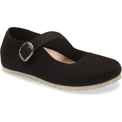 Birkenstock Tracy Flat, Black