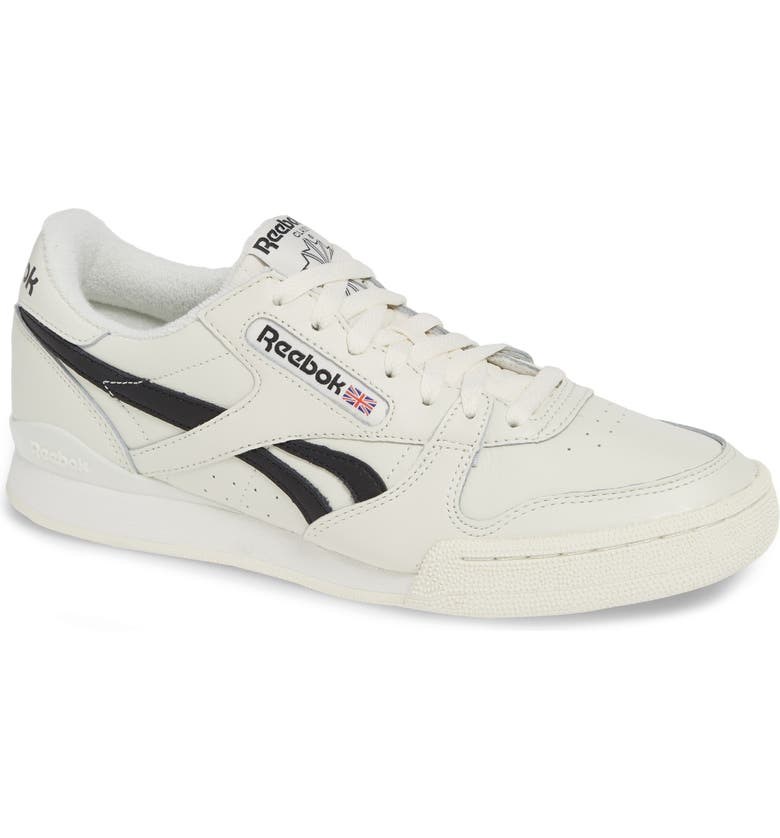 REEBOK Phase 1 Vintage Pro Sneaker, Main, color, 100