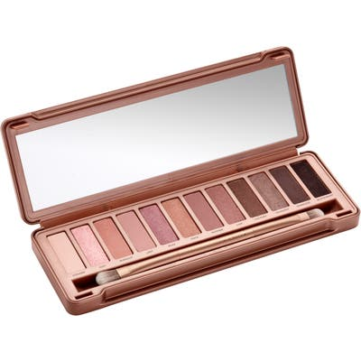 Urban Decay Naked3 Eyeshadow Palette -