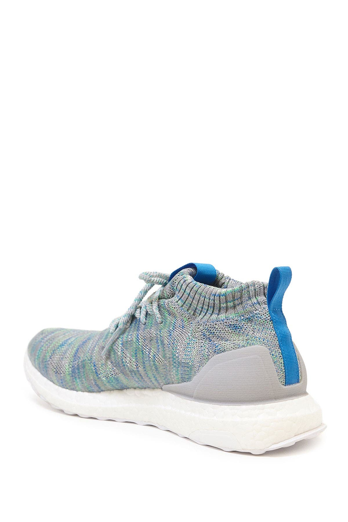 Image of adidas Ultra Boost Mid Sneakers
