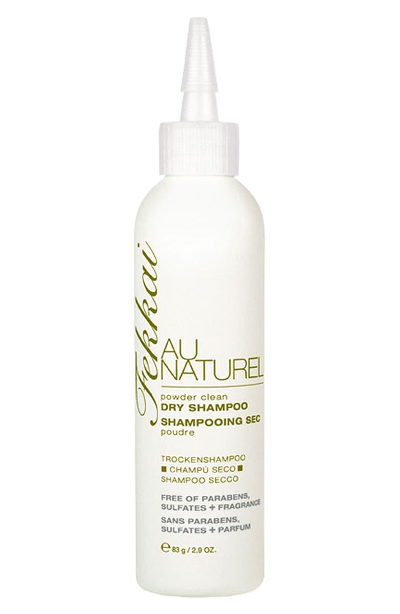 FREDERIC FEKKAI Fekkai 'Au Naturel' Dry Shampoo, Main, color, 000