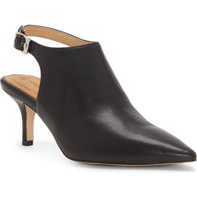 Cc Corso Como Dionna Ankle Strap Pump- Black