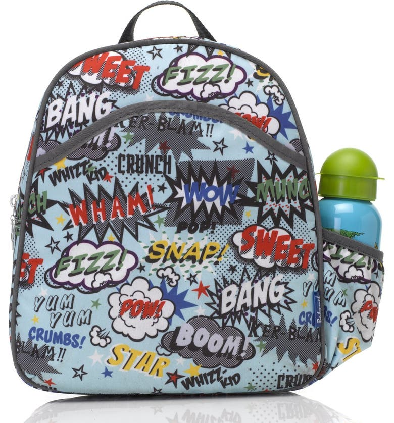 BABYMEL 'Pow' Backpack, Main, color, 400