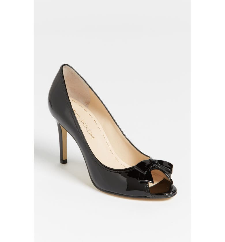 ENZO ANGIOLINI 'Linzzi' Pump, Main, color, 001