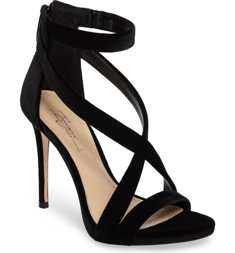 IMAGINE BY VINCE CAMUTO Imagine Vince Camuto 'Devin' Sandal, Main, color, 003