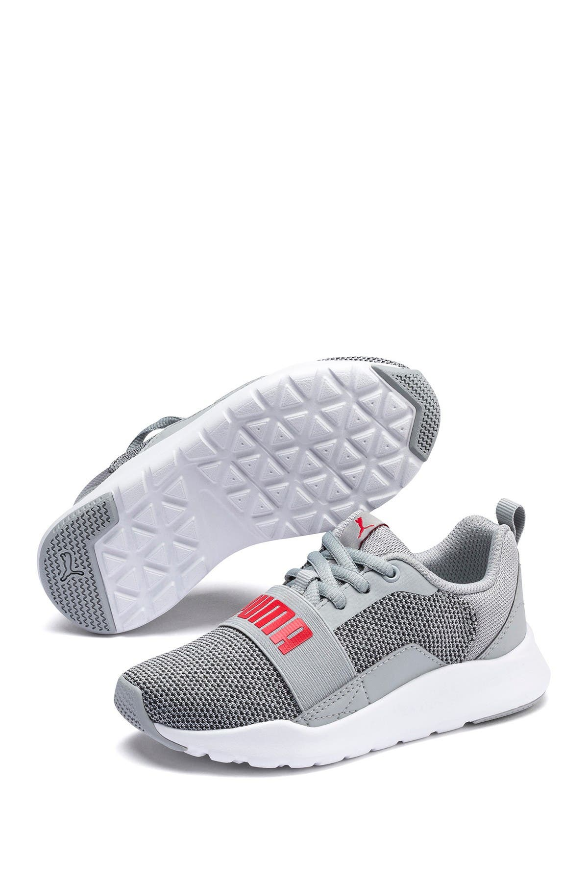 Image of PUMA Wired Knit Sneaker