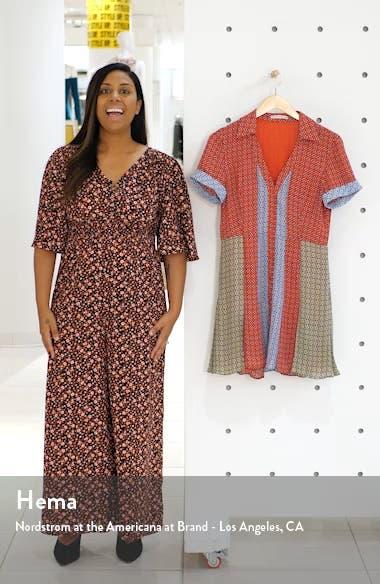 Abelia Shirtdress, sales video thumbnail