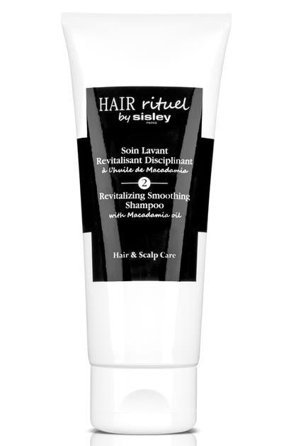 Sisley Paris Revitalizing Smoothing Shampoo With Macadamia Oil, 6.7 oz