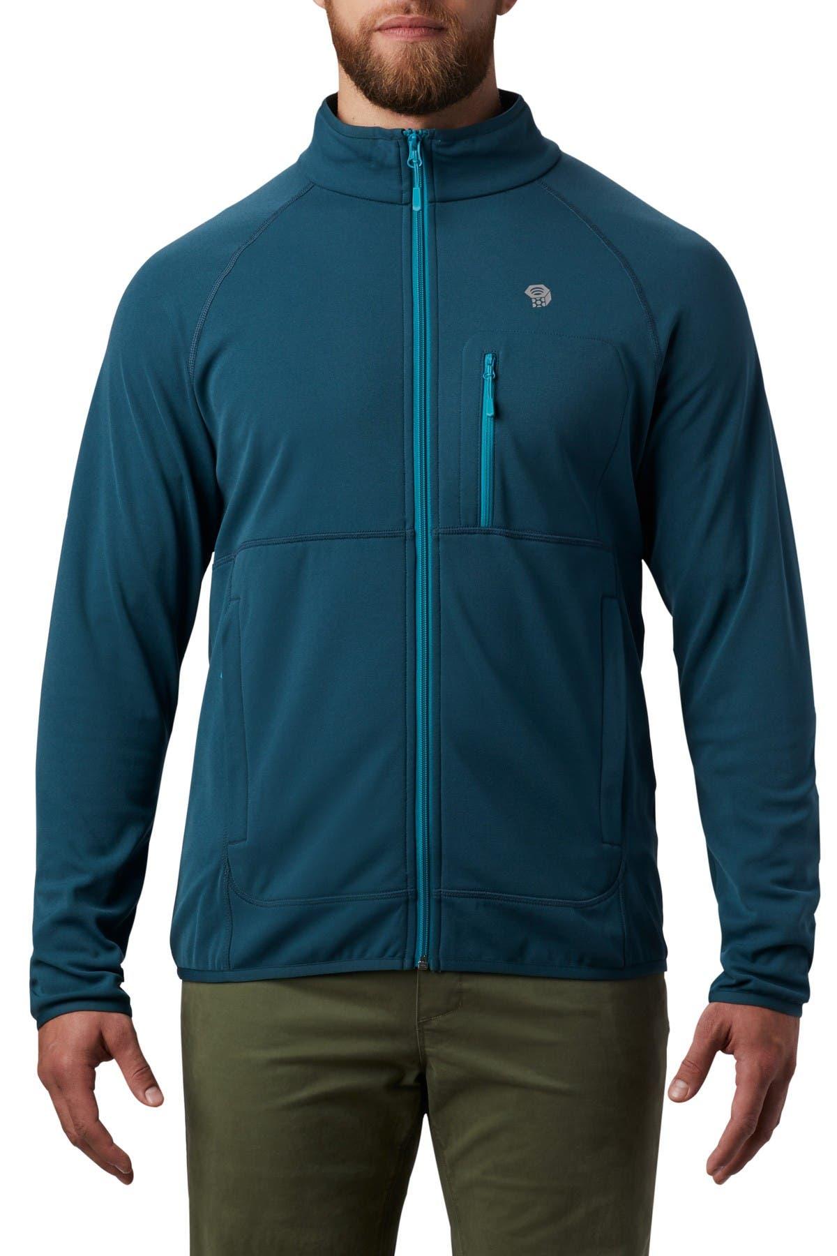 Image of MOUNTAIN HARDWEAR Norse Peak Full Zip Jacket