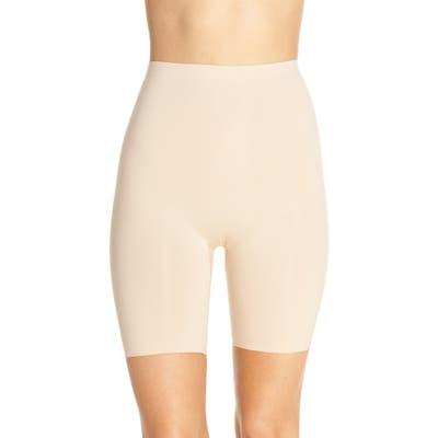 Wacoal Beyond Naked Shaping Shorts, Beige