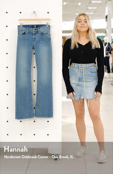 Drew Bootcut Jeans, sales video thumbnail