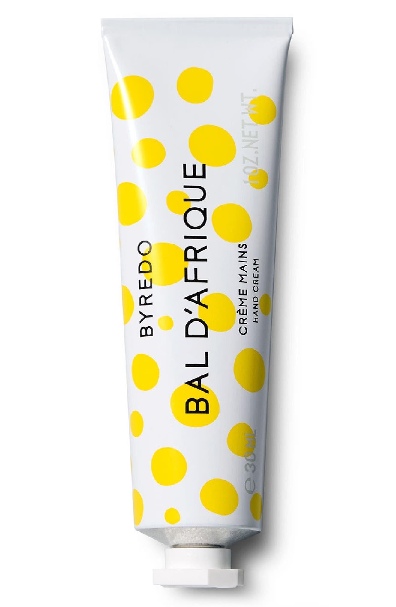 Bal D'Afrique Hand Cream Collector's Edition