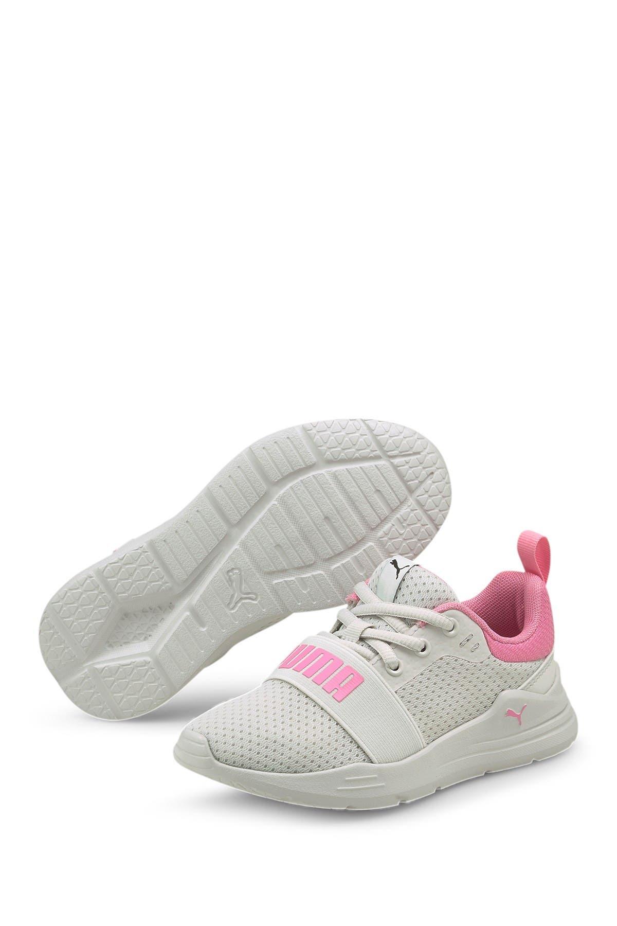 Image of PUMA Wired Run Sneaker