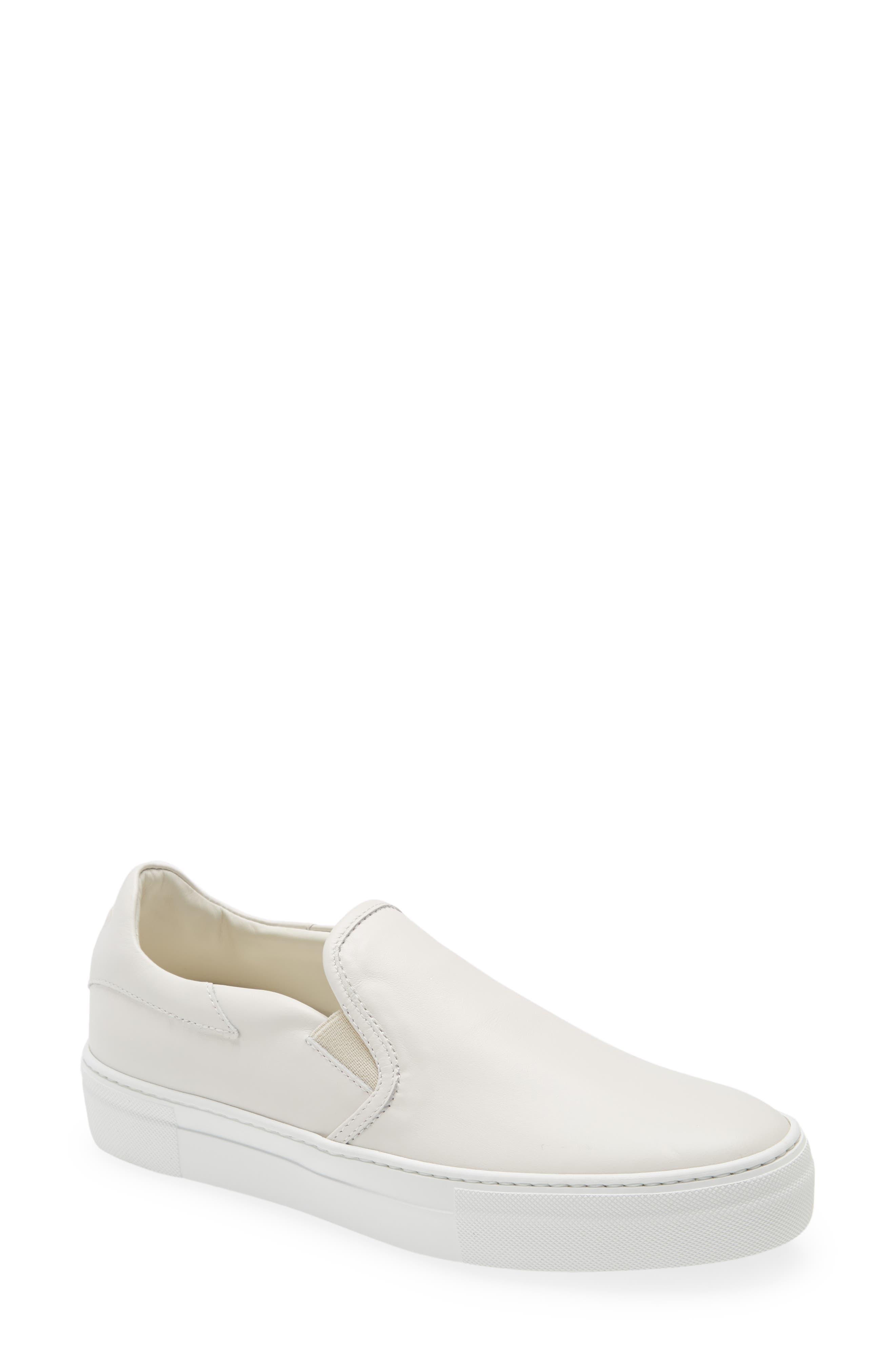 Icon Slip-On Sneaker