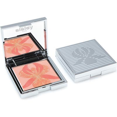 Sisley Paris Lorchidee Highlighter Blush - Coral