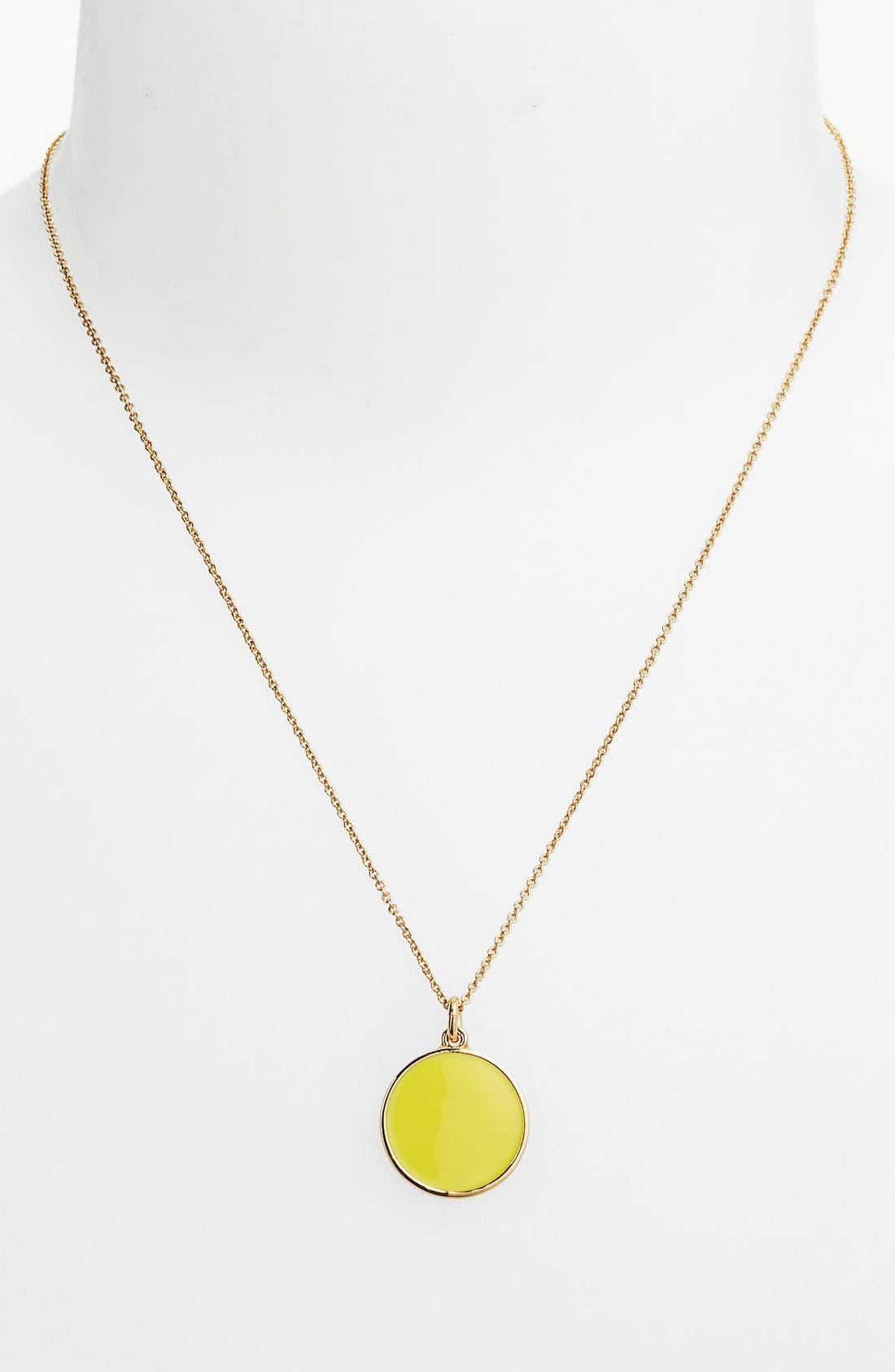 ,                             'idiom' reversible pendant necklace,                             Main thumbnail 13, color,                             700