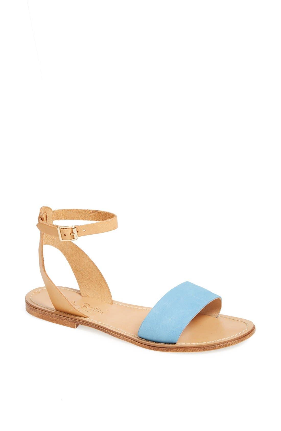 ,                             'Sardinia' Sandal,                             Main thumbnail 14, color,                             404