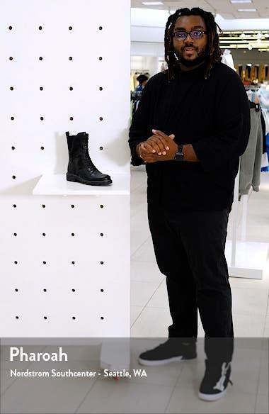 Lex Boot, sales video thumbnail